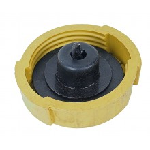 082-1103010 Пробка топливного бака (аллюминиевая) (с 1994 г) 082-1103010  (МТЗ-80/82, МТЗ-1221)