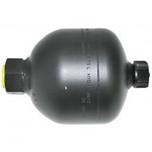 87730802 Ресивер мембранный  (гидроаккумулятор) Original CNH